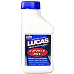 Semi-Synthetic 2-Cycle High Temp Racing Oil, Case of 24, 2.6oz Bottles